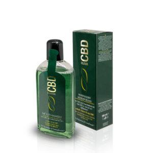 CBD elixir zubna vodica od konoplje